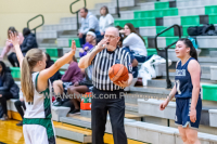 Gallery: Girls Basketball Bellarmine @ Emerald Ridge